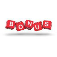 Бонусы!