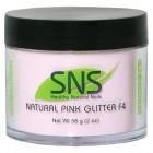 Pink Glitter F4 (с блестками) 113гр.
