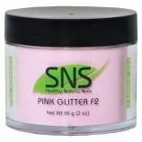 Pink Glitter F2 (с блестками) 56гр.